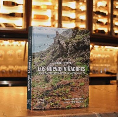 Libro de Luis Gutierrez